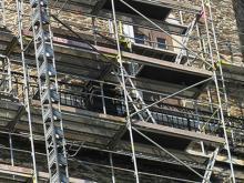 Sanierung öffentlicher Gebäude