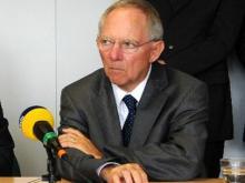 Wolfgang Schäuble – der unbequeme Rackerer