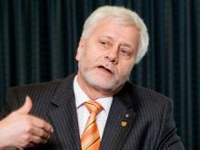 Prof. Friedrich Schneider