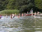 Qualität der europäischen Badegewässer kontinuierlich verbessert