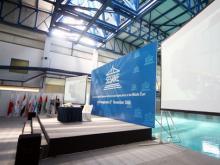 EU-Kommission und CERN unterstützen Forschungsanlage in Jordanien