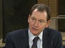 Sir Graham Watson im Gespräch mit EU-Infothek - Verhältnis Groß Britannien zur Rest-EU