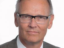 Torsten Hinrichs, Geschäftsführer von Standard & Poor's  in Frankfurt