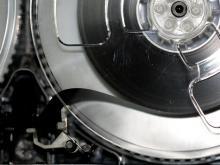 Eine Million Stunden europäische Filme in Dosen und Schränken