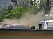 Rechtskonzept zur Verbesserung der Luftqualität in den Mitgliedstaaten