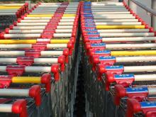 Europäischer Aktionsplan für den Einzelhandel angenommen