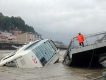 Internationale Katastrophenschutzübung