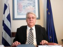 """Themistoklis Dimidis: """"Griechenland steht vor einer Flucht von Wissenschaftlern"""""""