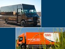 Kommission blockiert geplante Übernahme von TNT Express durch UPS