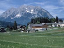Europäisches Parlament bestätigt ökologischen Weg der Landwirtschaft