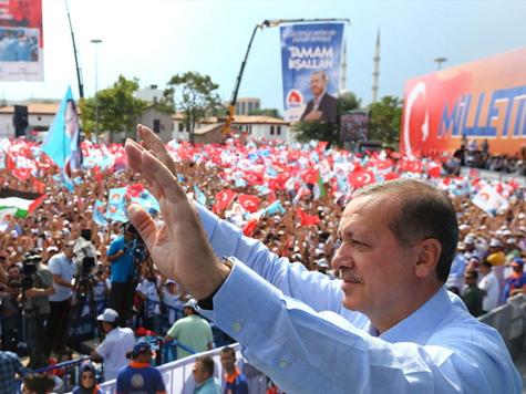 | Scheuer: Erdogan-Türkei hat in Europa nichts verloren