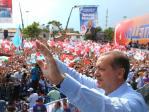 Erdogan-Türkei hat in Europa nichts verloren