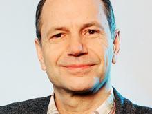 Prof. Erwin Heberle-Bors, Experte für Pflanzengenetik an der Universität Wien