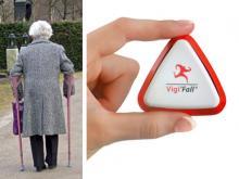 """EU fördert """"Fallwatch"""" - Erkennungssystem, das Senioren nach Stürzen schneller hilft"""