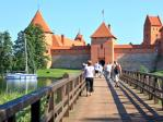 Vilnius - nahe der Grenze zu Weißrussland