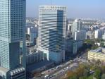 Warschau - Hauptstadt und größte Stadt Polens
