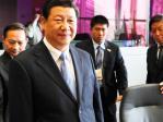 Parteichef und Präsident Xi Jinping