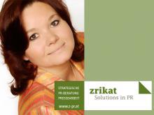 Renate Zrikat-Gasselich: EU-Monitoring - Wissen bedeutet Vorsprung