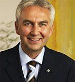 Vorstandsvorsitzender Gerhard Luftensteiner