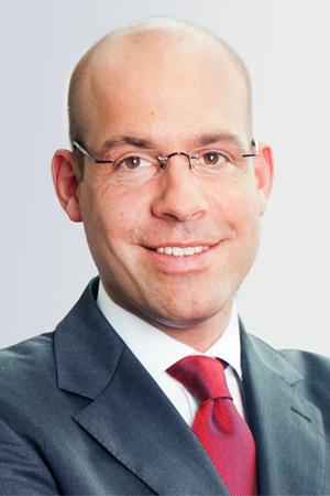Vorstandsvorsitzender Dipl. Betriebsw. (DH) Axel Kühner