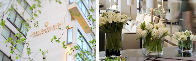 InterContinental London Park Lane Hotel