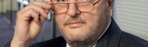 Gründer und Eigentümer der NOVOMATIC AG, Prof. Johann Graf, Bild: © NOVOMATIC AG