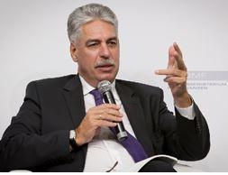 Finanzminister Dr. Hans Jörg Schelling; Bild: © BMF