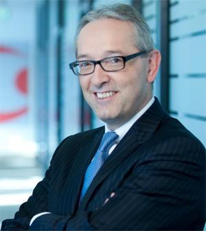 Mag. Josef Leutgeb, Stv. Vorsitzender der MTB Privatstiftung; Bild: (c) Casinos Austria