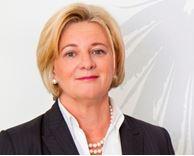 ÖBIB-Generalsekretärin Dr. Martha Oberndorfer CFA MBA; Bild: © ÖBIB