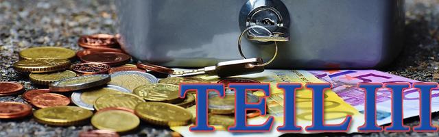 Anders als die US-amerikanischen Rivalen ist der europäische Bankensektor vom Niedergang bedroht. © EU-Infothek