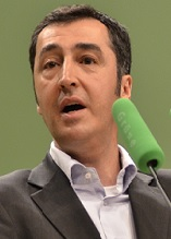 Cem Özdemir/Die Grünen © CC Flickr Wikipedia FishInWater.