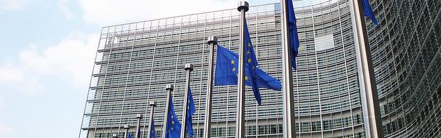 EU Kommission in Brüssel. Bild © CC Jai79/Pixabay (Ausschnitt)