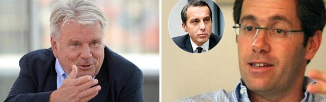 "Ibiza-Gate: Strabag Lobbyist Dr. Zoltán Aczél bestätigt EU-Infothek ""Tal Silberstein ist wie ein Bruder"" - EU-Infothek.com"