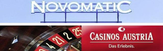 Bild © Novomatic AG | Casinos Austria © CC Wikimedia Ralf