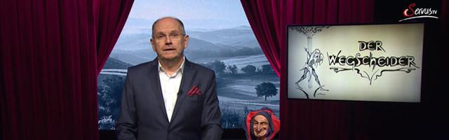 """Servus TV / Der Wegscheider: """"Wozu Grundrechte?"""" – EU-Infothek.com"""